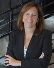 Mary Ellen Flynn