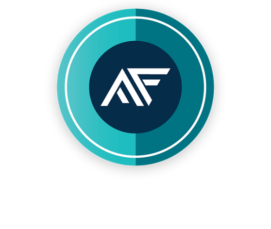 Andalman & Flynn logo