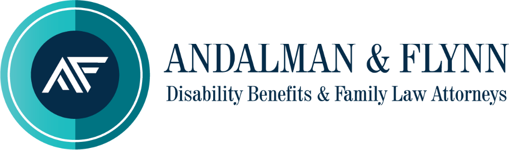Andalman and Flynn logo