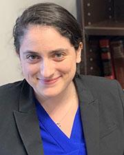 Molly Friedman